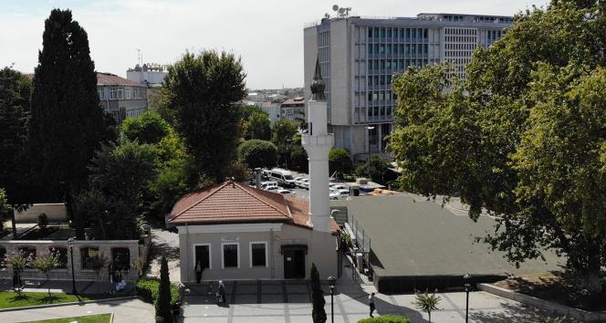 İstanbulun en uzun isimli camisi!