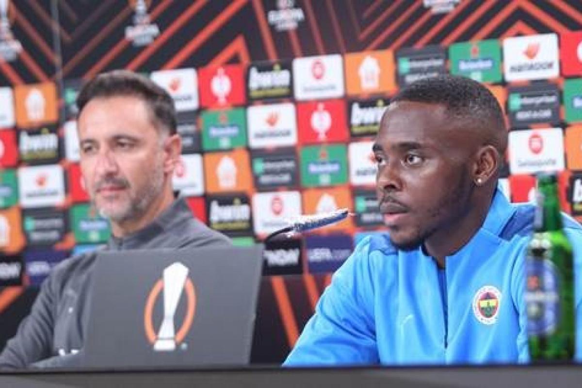 Osayi: 'Çok iyi bir maç olacağını düşünüyorum'