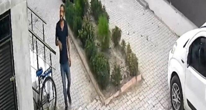 Osmaniyede evlere dadanan salça hırsızı yakalandı