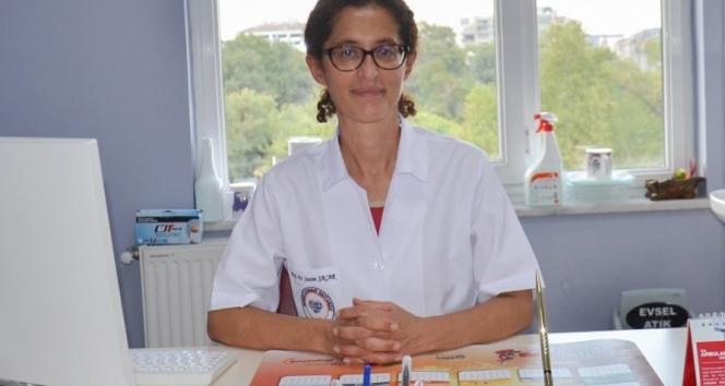 Aşı hakkında merak edilen soruları yanıtlayan Prof. Dr. Saçardan Aşı olun çağrısı