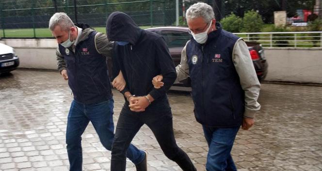FETÖnün mahrem askeri yapılanmasından 3 kişi adliyeye sevk edildi