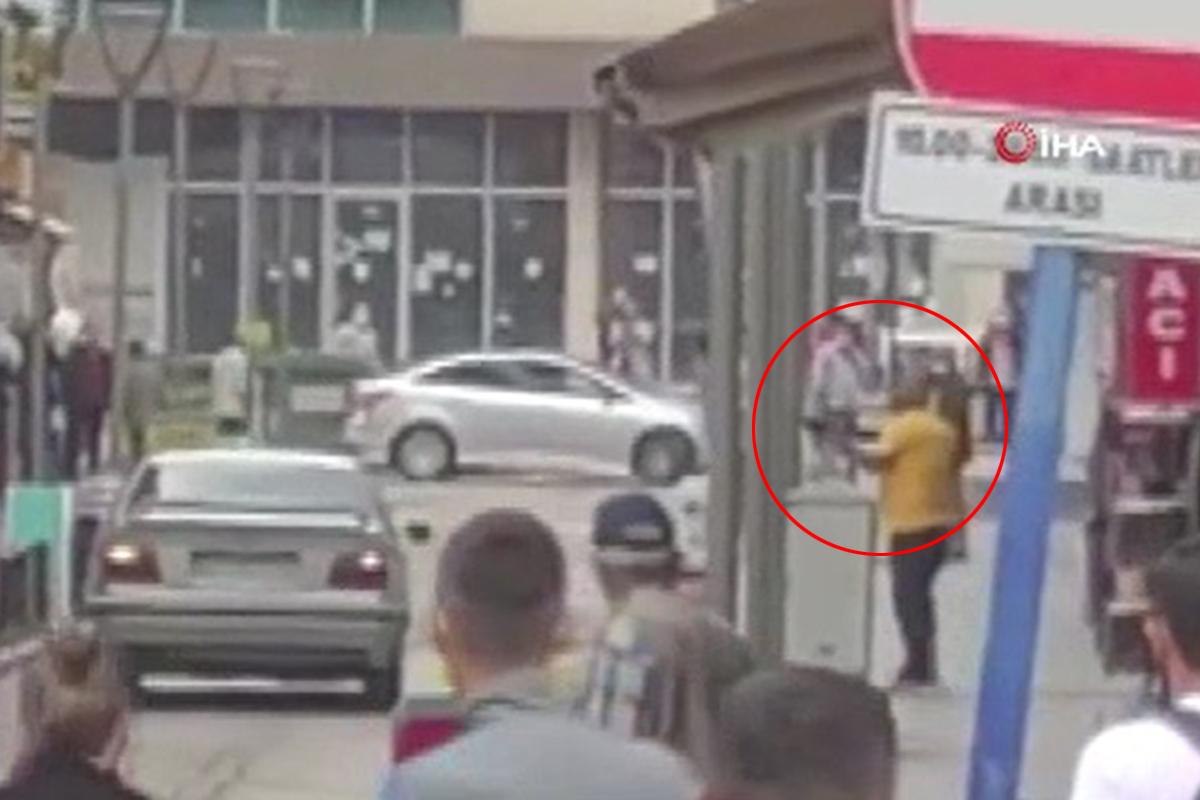 Eşinin çalıştığı lokantaya pompalıyla saldırdı: 1'i ağır 3 yaralı