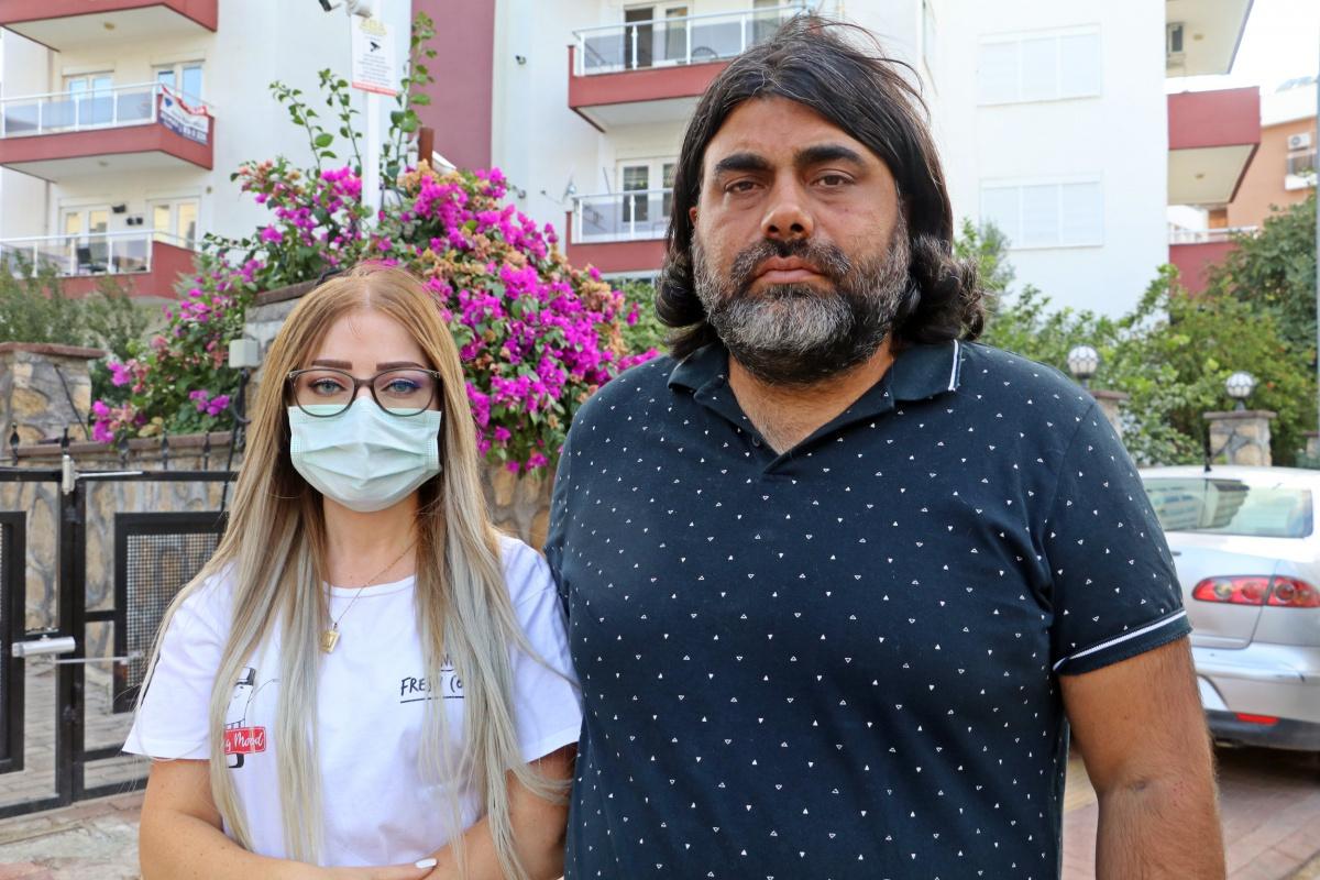Palalı saldırıdaki aile konuştu: 'Bundan sonrası artık ölüm'
