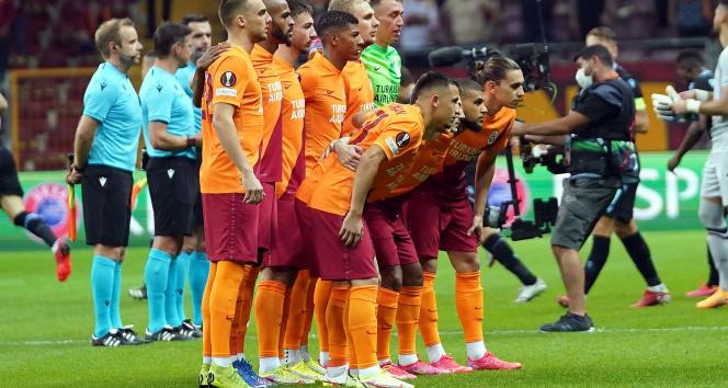 Galatasaray bu sezonki yenilmezlik serisini 9a çıkardı