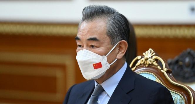 Çinden Kırgızistana yaklaşık 1 milyon doz Covid-19 aşısı yardımı