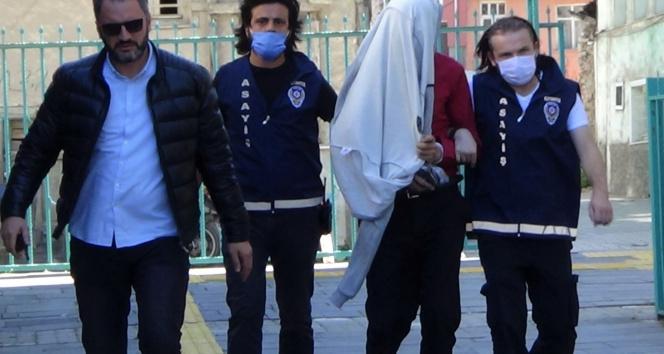 333 yıl kesinleşmiş hapis cezası bulunan firari hükümlü yakalandı