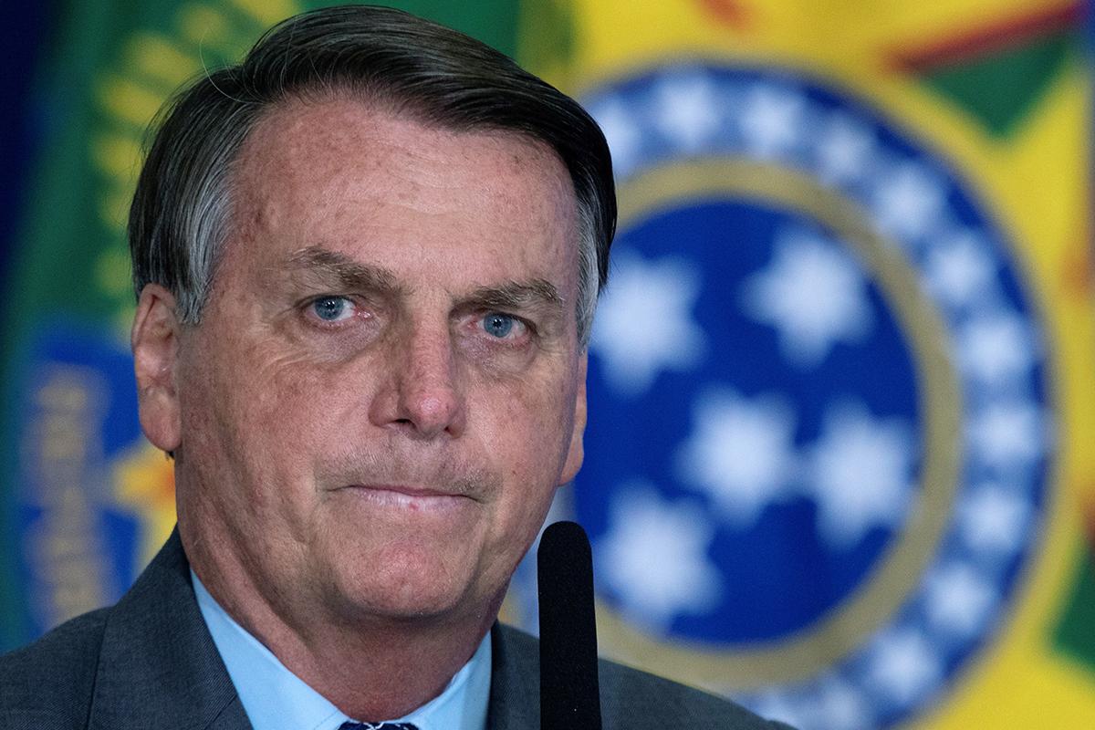 Covid-19 aşısı olmayan Brezilya Devlet Başkanı Bolsonaro: 'BM Genel Kurulu'na katılacağım'