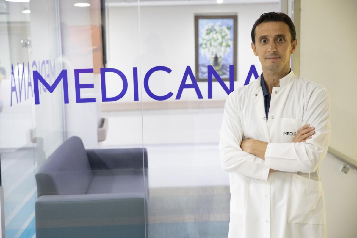 'Prostat kanserinin erken teşhisinde PSA kan testi önemli'