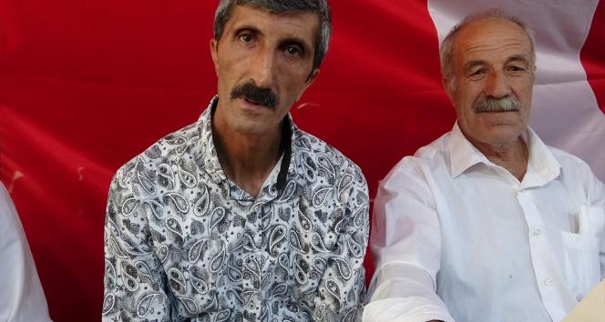 Evlat hasreti çeken baba Bingöl: HDP o kadar delikanlıysa, Kürt partisi ise beni savunsun
