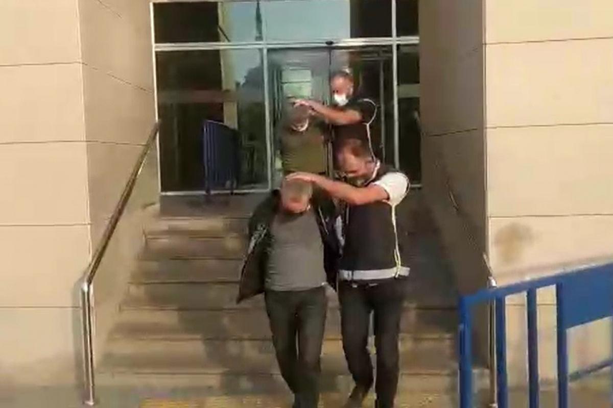 FETÖ/PDY'de askeri casusluk yapan şahısların avukatı tutuklandı