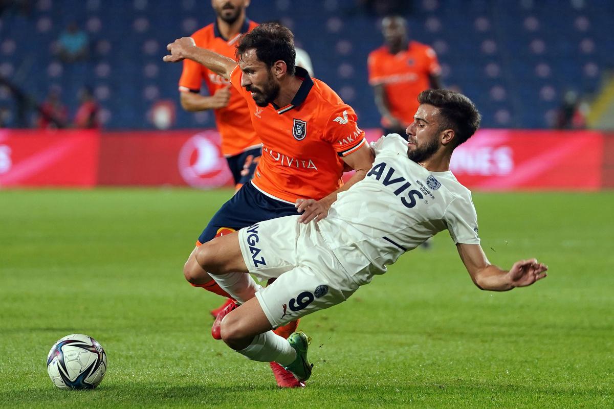 Fenerbahçe, Başakşehir'de ağır yara aldı