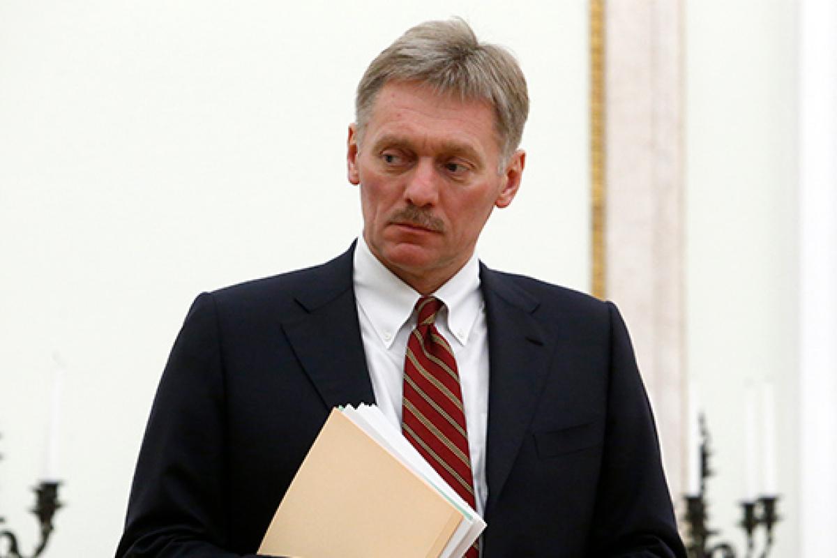 Kremlin: 'Cumhurbaşkanı Erdoğan, Rusya'ya çalışma ziyareti için hazırlık yapılıyor'