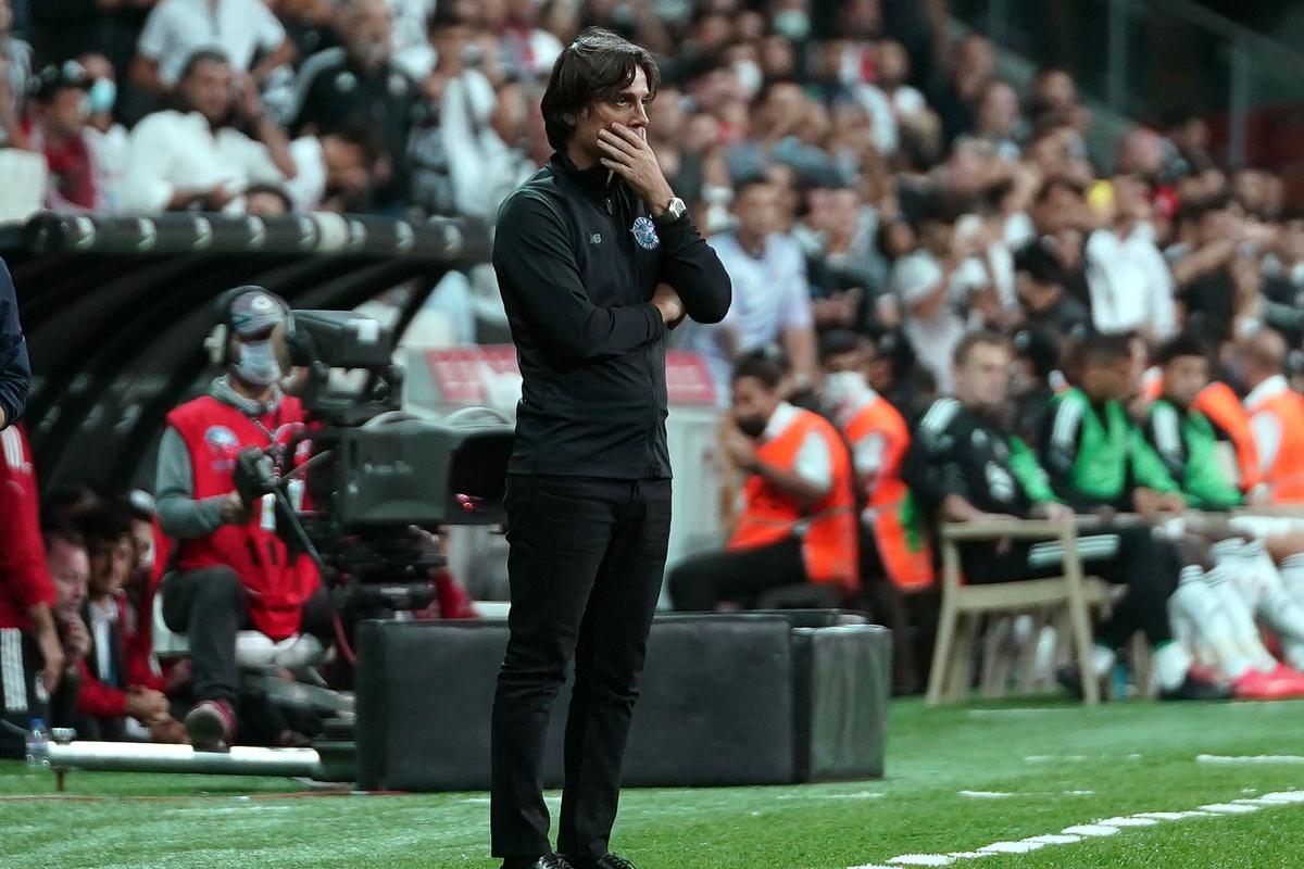 Vincenzo Montella: 'Balotelli'nin de hatası var, öncesinde yapılan açıklamalar da hatalı'