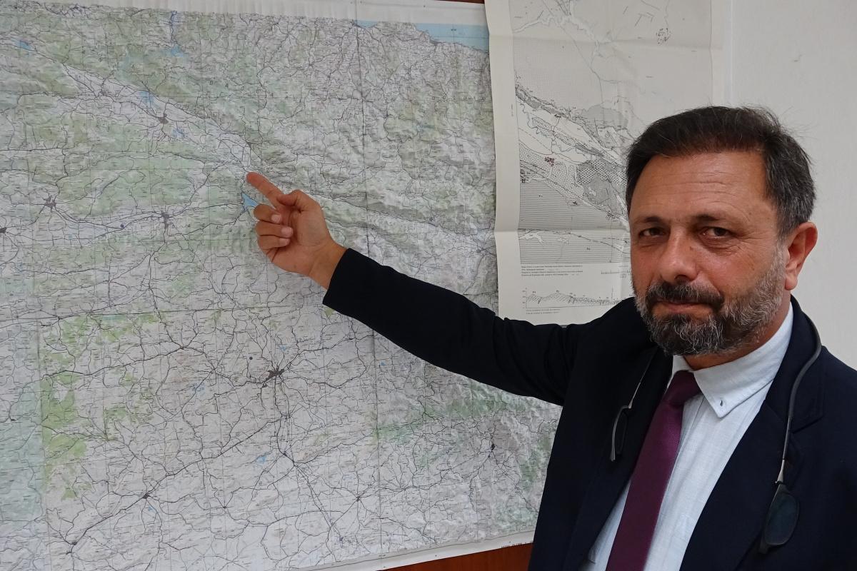 Tokat'taki depremin ardından Prof. Dr. Yürüdür: 'Depremler kaçınılmaz, aslolan sağlam binalar yapmak'