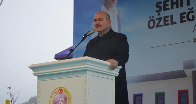 Bakan Soylu: Uyuşturucu ile mücadelede yılbaşından itibaren 148 bin 585 operasyon yapıldı