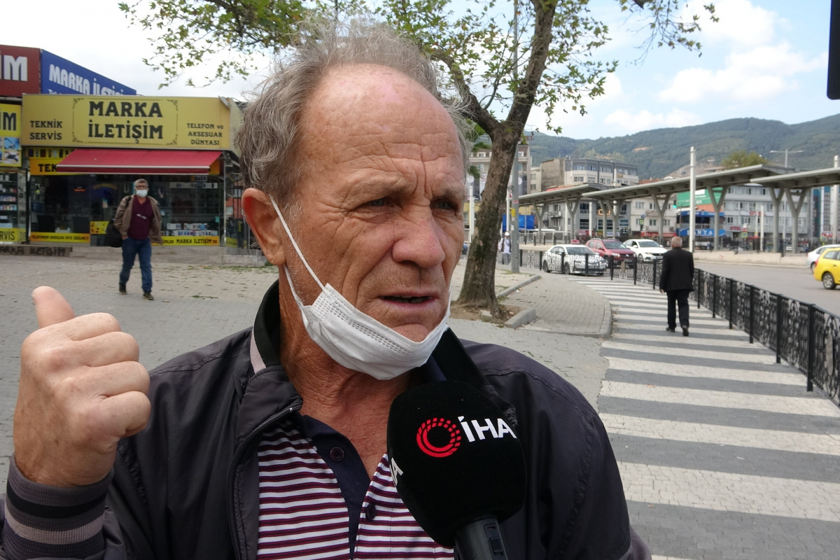 Bursa'da akıl almaz dolandırıcılık