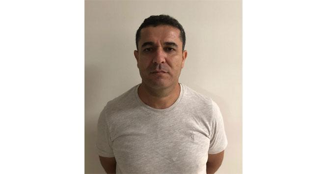 FETÖnün medya imamı polis uygulamasında yakalandı