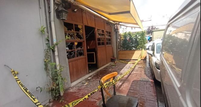 İstanbulda korkunç cinayet: Kızının kınasında çıkan kavgada öldürüldü