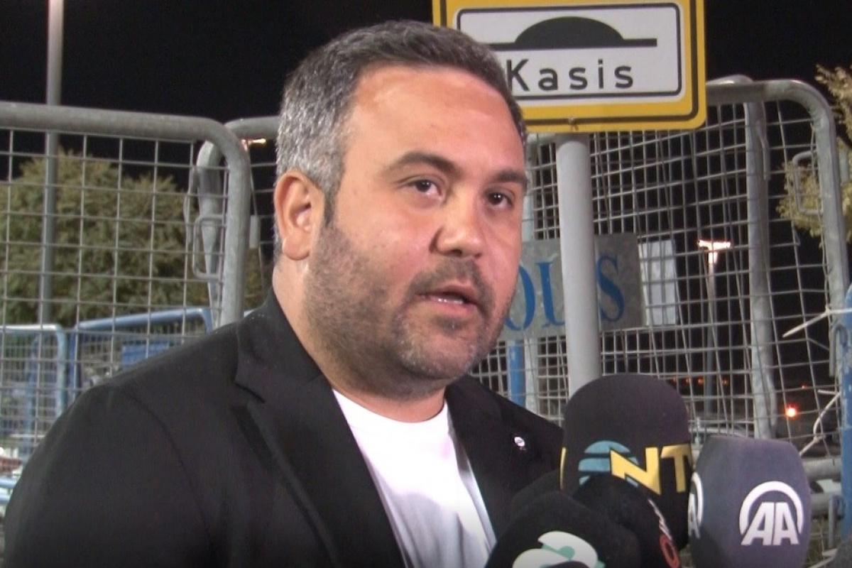 Altay Başkanı Ekmekçioğlu: 'Lider olmak bizim için büyük bir gurur'