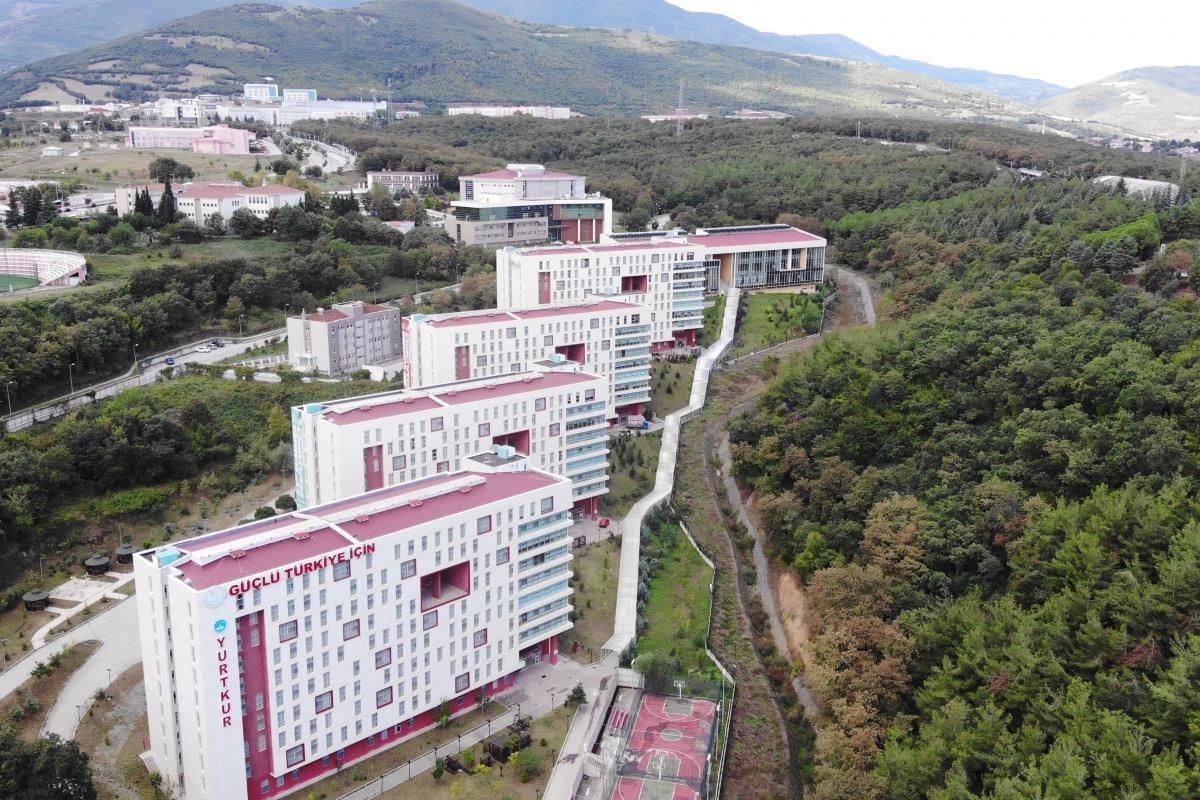 Barınma sorununa karşı önlem: Kamu kurum misafirhaneleri öğrencilere '1 ay ücretsiz'