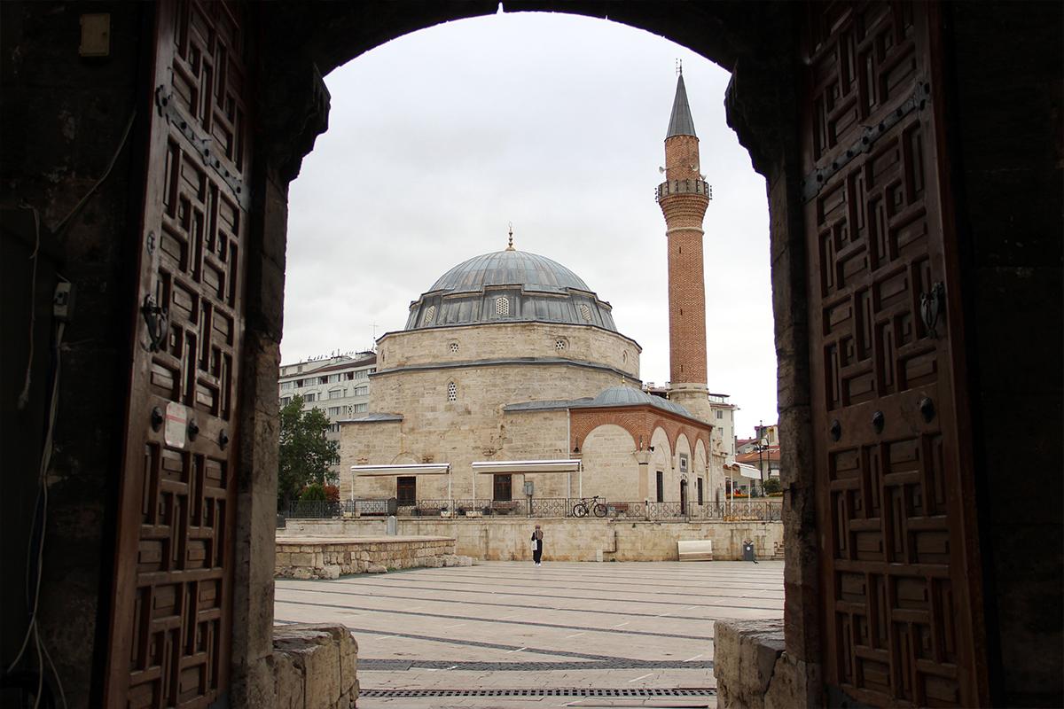 Osmanlı mimarisindeki bu detaylar ecdadın ahlakını gözler önüne seriyor
