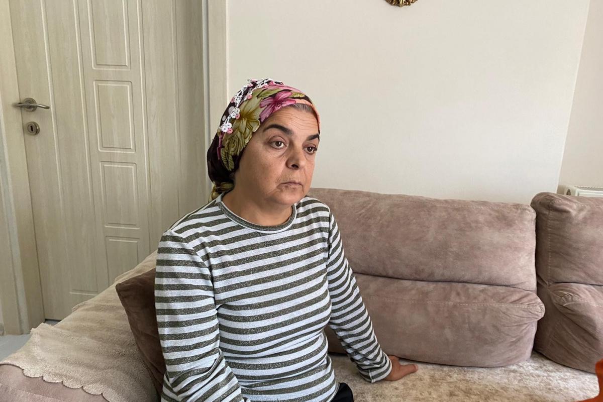 Yanlış ameliyat sonucu doktoru intihar eden o kadın konuştu