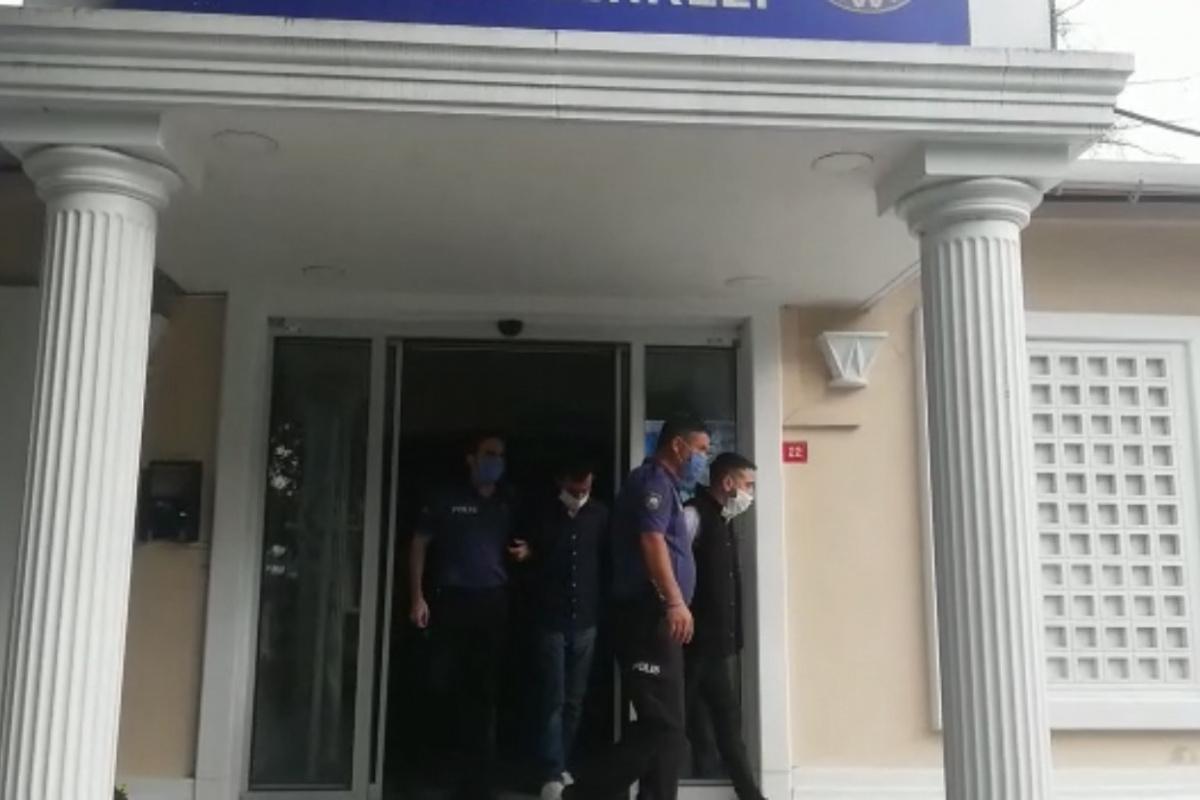 Kol saatinde kokain satmaya çalışan torbacılar Beşiktaş polisine yakalandı