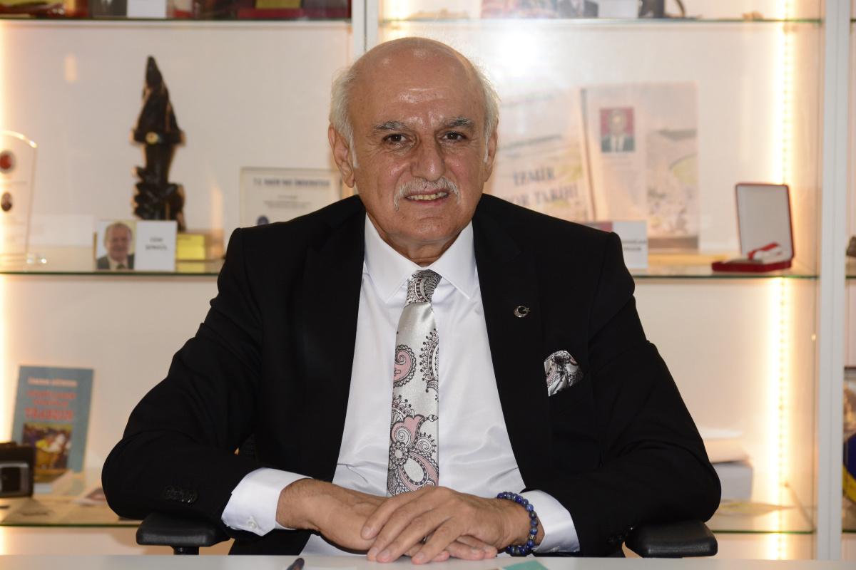 Necdet Ayaz, Atletizm Federasyonu Başkan adaylığını açıkladı