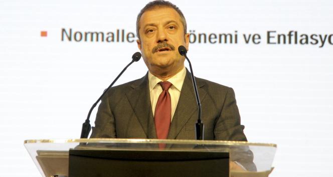 TCMB Başkanı Kavcıoğlundan gıda fiyatlarında artışa ilişkin açıklama
