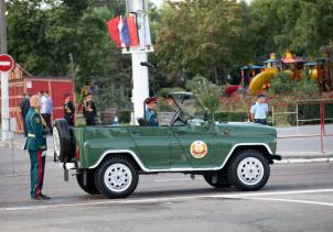 Kimsenin tanımadığı sosyalist bir 'ülke': Transdinyester