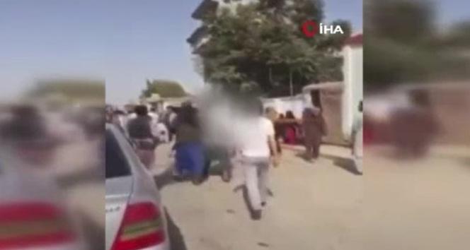 Afganistanda camiye yönelik bombalı saldırıyı DEAŞ üstlendi