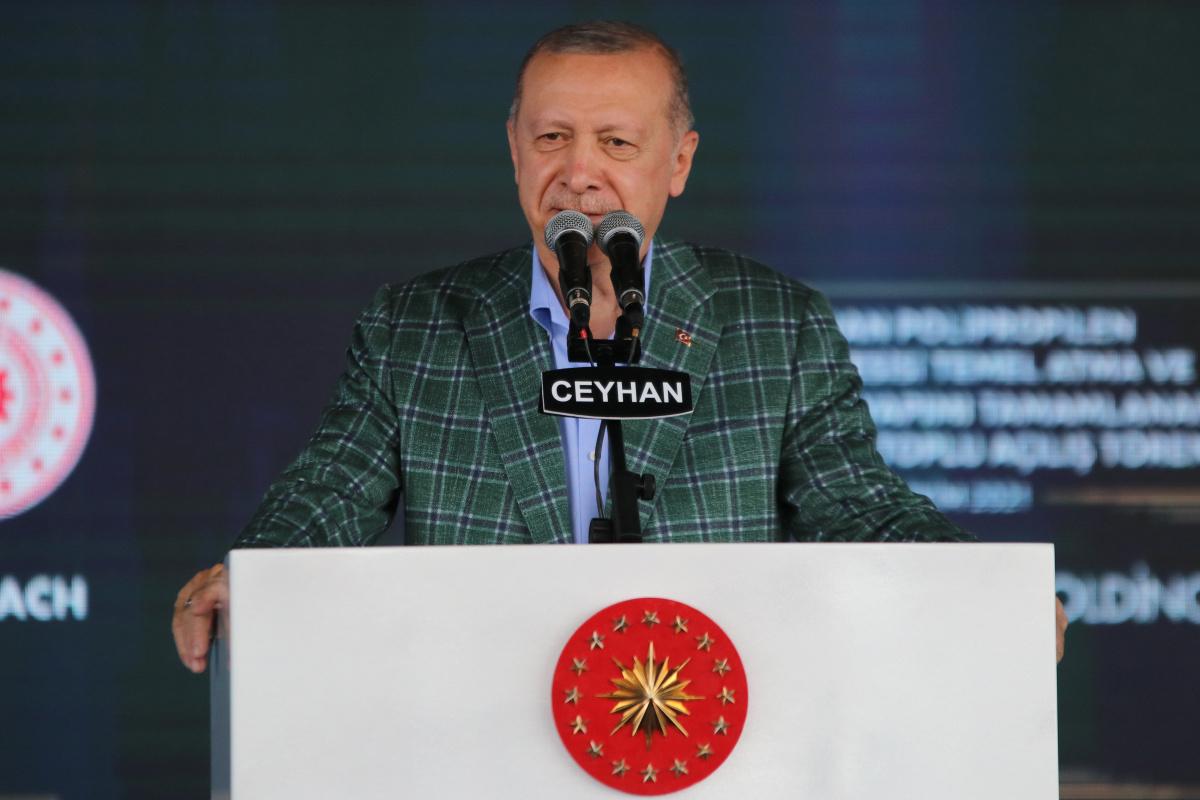 Cumhurbaşkanı Erdoğan: 'Türkiye'ye güvenip yatırım yapan pişman olmaz'