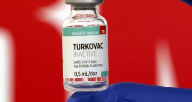 Bakan Kocadan vatandaşlara Turkovac aşısı çağrısı