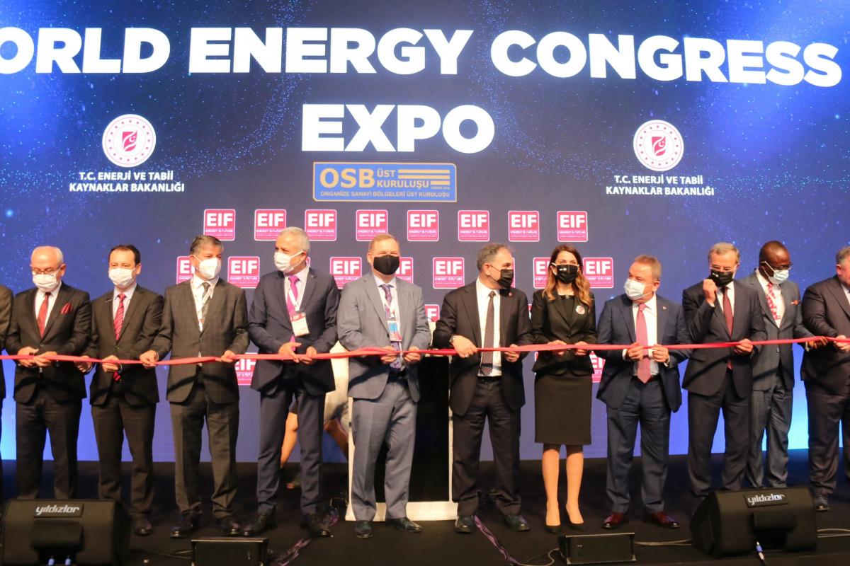 Hedef güneş enerjisi ile Türkiye'ye 3 bin 500 megavatlık güç eklemek