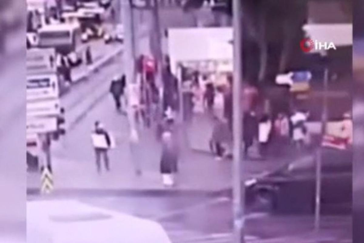 Kadıköy'deki vahşi cinayete ilişkin gözaltına alınan 2 şüpheli tutuklandı