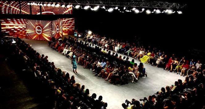 Türk mankenler Montenegro Fashion Week'te boy gösterecek