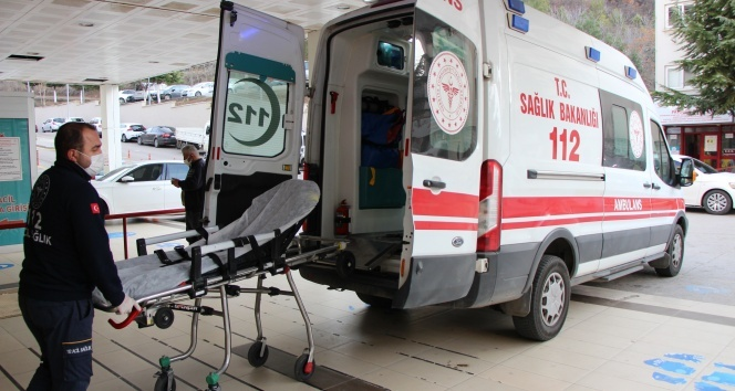 112 personelinden 'acil' çağrı: 'Çok yorulduk, duyarlılık bekliyoruz'