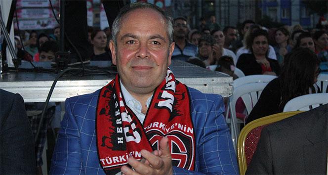 AK Parti'li Dalkılıç: ' İstikrar sürecek, Türkiye büyüyecek'