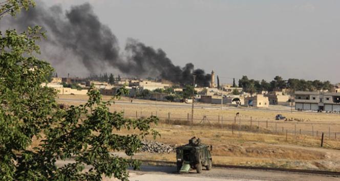 Tel Abyadda geçişler durduruldu!