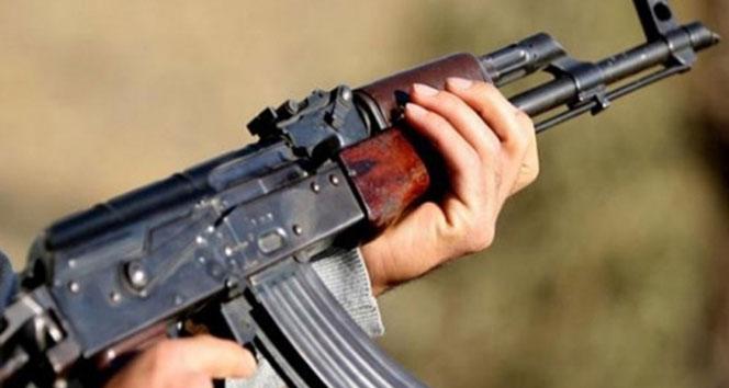 Diyarbakırda polise saldırı: 1 polis ve 1 vatandaş şehit oldu!