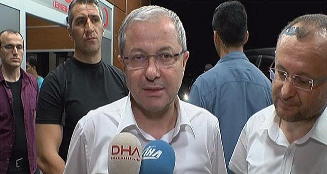 Diyarbakır Emniyet Müdürü'nden şehit polis açıklaması