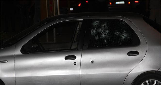Mardin'de polise hain pusu: 1 şehit, 1 yaralı