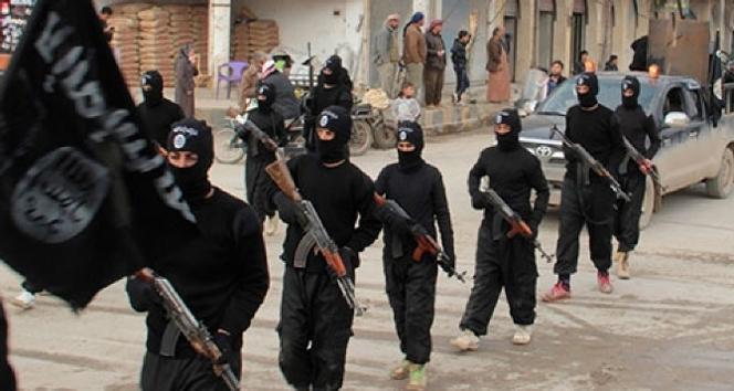 IŞİD operasyonu dünya basınında
