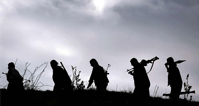 Hakkari'de 6 PKK'lı öldürüldü!