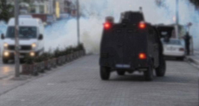 Polise mayınlı saldırı: 2'si ağır 4 yaralı