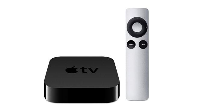AppleTV ile neler yapılabiliyor?