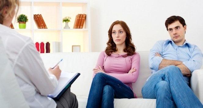 Kadınların boşanma nedenleri