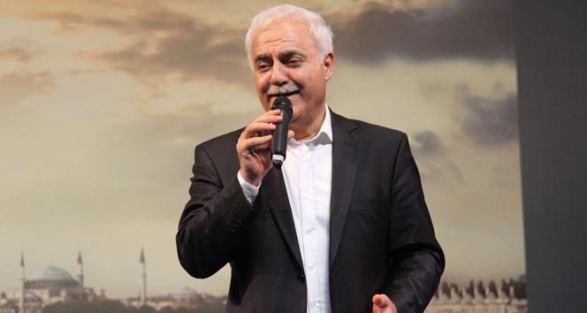 Prof. Dr. Nihat Hatipoğlu, Erzurum'a geliyor