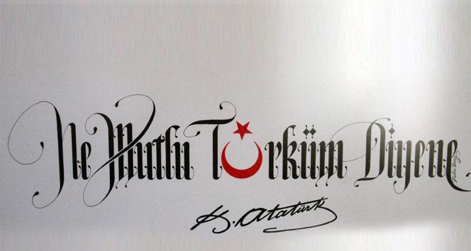 kaligrafi yazı türleri ile ilgili görsel sonucu