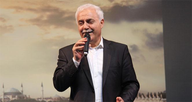 Ateizm Derneği'nden Nihat Hatipoğlu'na suç duyurusu